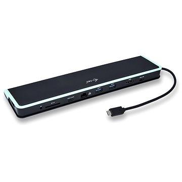 I-TEC USB-C Flat (C31FLATDOCKPD)