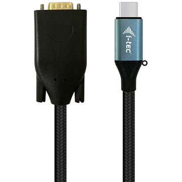 I-TEC USB-C VGA Cable Adapter 1080p/60Hz (C31CBLVGA60HZ)