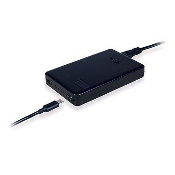 I-TEC USB-C Slim univerzální napájecí adaptér 60W (CHARGER-C60W)