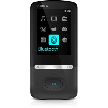 Philips Azure SA5AZU04KF (SA5AZU04KF/12)