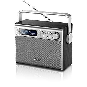 Philips AE5020B černé (AE5020B/12)