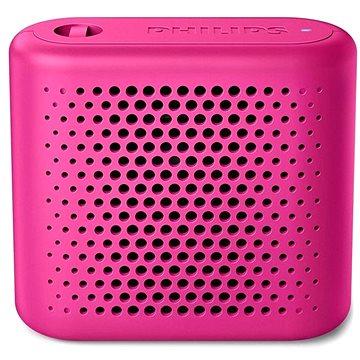 Philips BT55P růžový (BT55P/00)
