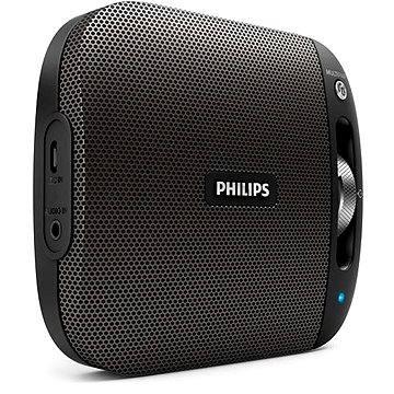Philips BT2600B černý (BT2600B/00)