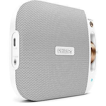 Philips BT2600W bílý (BT2600W/00)
