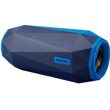 Philips SB500A modrý (SB500A/00)
