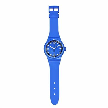 Nástěnné hodiny Time Life ve tvaru kapesních hodinek (8594166096165)
