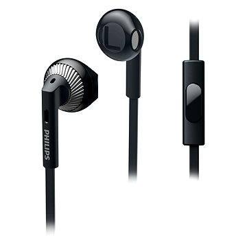 Philips SHE3205BK černá (SHE3205BK/00)