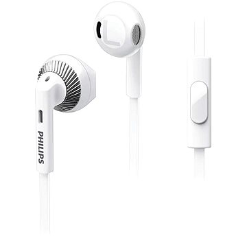 Philips SHE3205WT bílá (SHE3205WT/00)