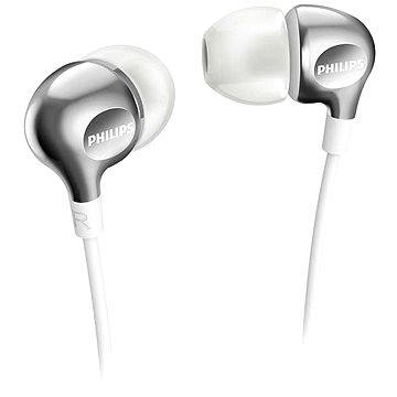 Philips SHE3700WT bílá (SHE3700WT/00)