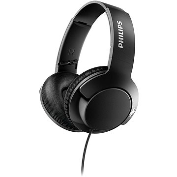 Philips SHL3175BK černá (SHL3175BK/00)