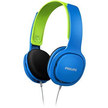 Philips SHK2000BL modrá (Phil-SHK2000BL/00)