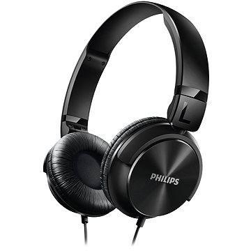 Philips SHL3060BK černá (SHL3060BK/00)
