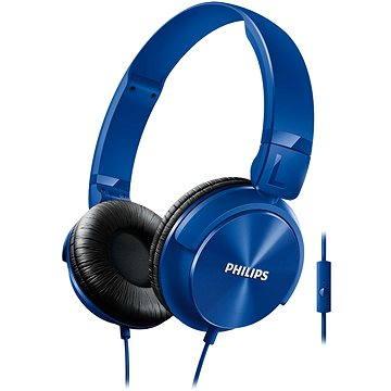 Philips SHL3065BL modrá (SHL3065BL/00)