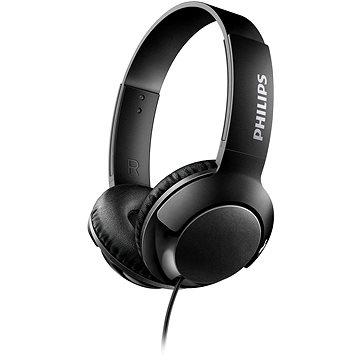 Philips SHL3070BK černá (SHL3070BK/00)