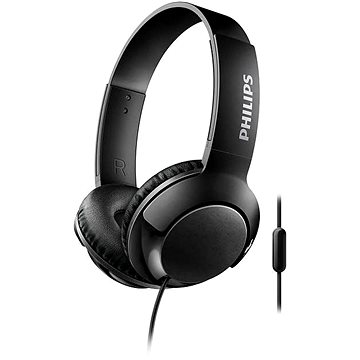 Philips SHL3075BK černá (SHL3075BK/00)