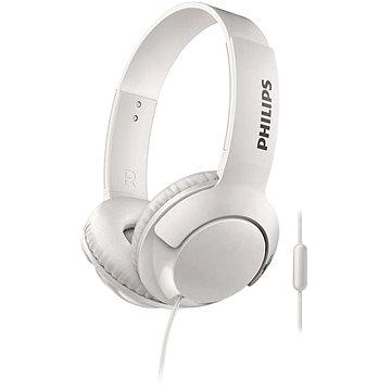 Philips SHL3075WT bílá (SHL3075WT/00)
