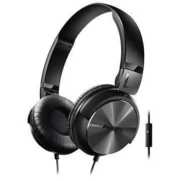 Philips SHL3165BK černá (SHL3165BK/00)