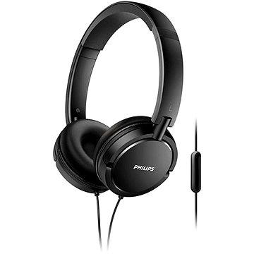 Philips SHL5005 černá (SHL5005/00)