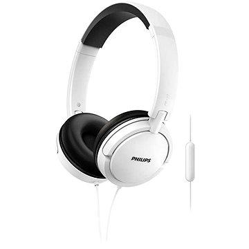Philips SHL5005WT bílá (SHL5005WT/00)