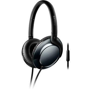 Philips SHL4805DC černá (SHL4805DC/00)
