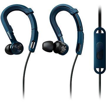 Philips SHQ3405BL modrá (SHQ3405BL/00)