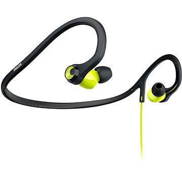 Philips SHQ4400CL černo-žlutá (SHQ4400CL/00) + ZDARMA Audiokniha MP3 Saturnin