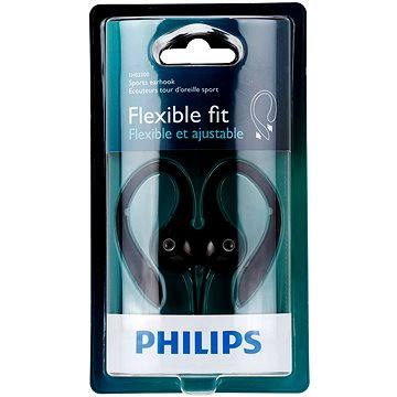 Philips SHS3300BK (SHS3300BK/10)