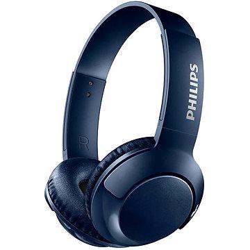 Philips SHB3075BL modrá (SHB3075BL/00)
