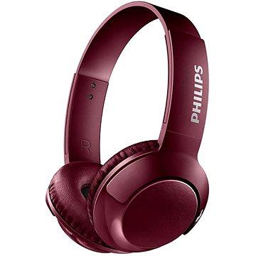 Philips SHB3075RD červená (SHB3075RD/00)