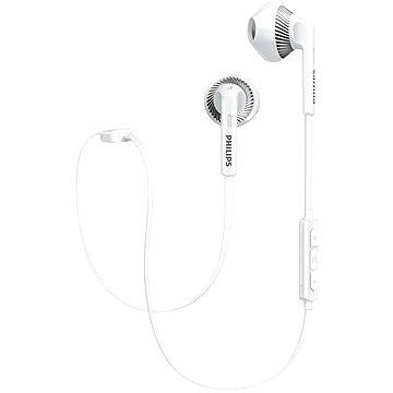 Philips SHB5250WT bílá (SHB5250WT/00) + ZDARMA Audiokniha MP3 Saturnin
