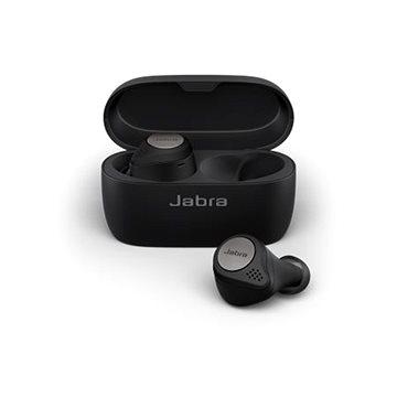 Jabra Elite Active 75t černé (100-99091005-60)