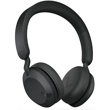Jabra Elite 45h černé (100-91800003-60)