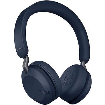 Jabra Elite 45h modré (100-91800004-60)