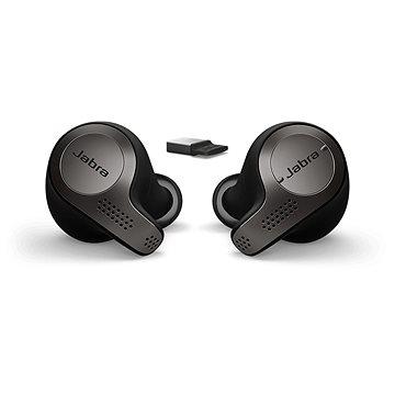 Jabra Evolve 65t černé (100-99060000-60)