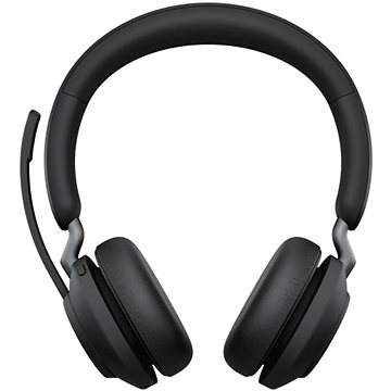 Jabra Evolve2 65, USB-A Black MS teams Stereo(26599-999-999)