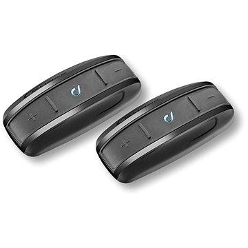 CellularLine Interphone SHAPE Twin Pack (INTERPHOSHAPETP)