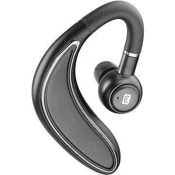Cellularline Bold s ergonomickým tvarem černý (BTBOLDK)