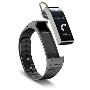 Chytré hodinky Cellular Line Easy Fit Talk (BTEASYFTOUCHTALKK)