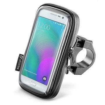 Cellularline Interphone SMART pro telefony do velikosti 4.5 černé (SMSMART45)