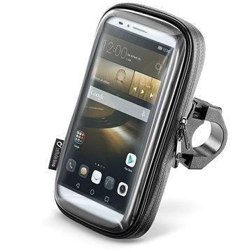 """Cellularline Interphone SMART pro telefony do velikosti 6.0"""" černé (SMSMART60)"""