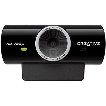 Creative Live! Cam Sync HD černá (73VF077000001)