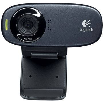 Logitech HD Webcam C310 (960-000638)