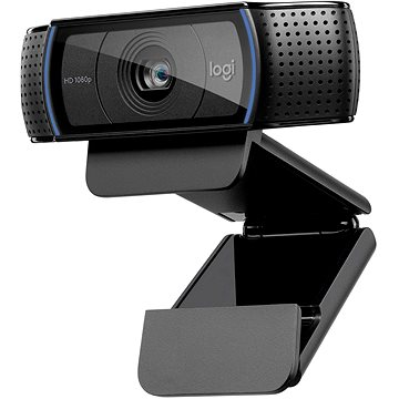 Logitech HD Pro Webcam C920 (960-001055)