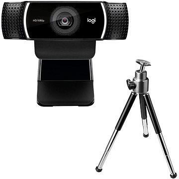 Logitech Pro Stream Webcam C922 PRO (960-001088)
