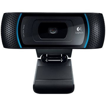 Logitech B910 HD Webcam (960-000684)