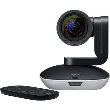 Logitech PTZ Pro 2 Camera (960-001186)