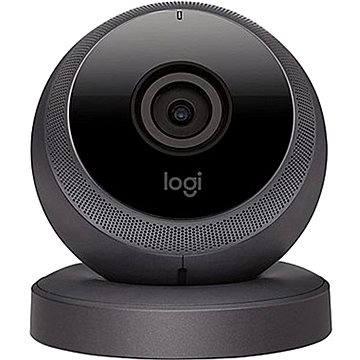 Logitech Circle černá (961-000394)