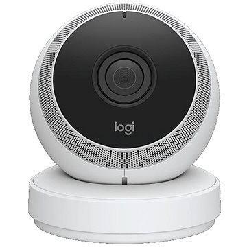 Logitech Circle bílá (961-000395)