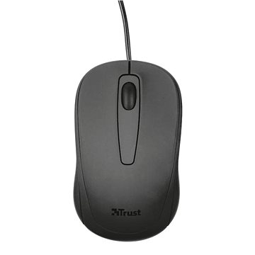 Trust Ziva Optical Compact Mouse (21508)