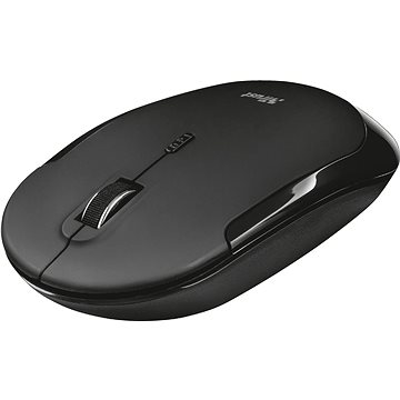 Trust Mute Silent Click Wireless Mouse (21833)